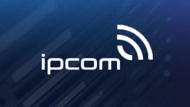 Afbeelding met logo Ipcom