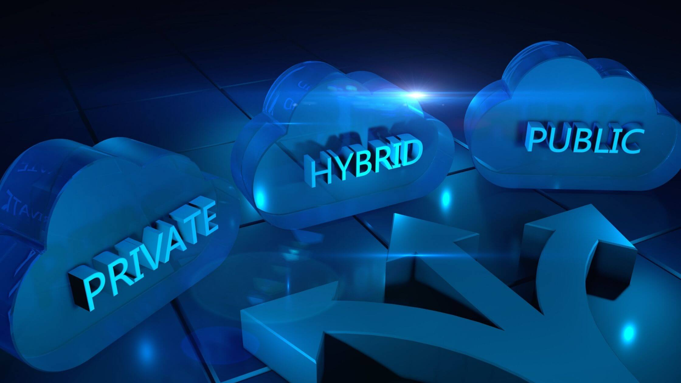 Everything You Need to Know About a Hybrid Infrastructure